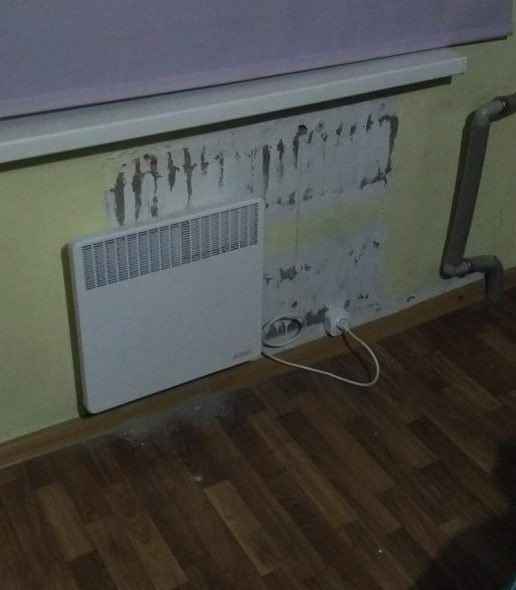 автономное электроотопление в квартире цена