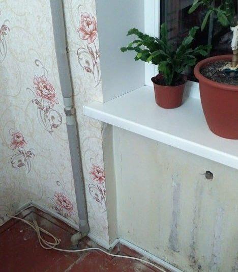 электроотопление частного дома днепр