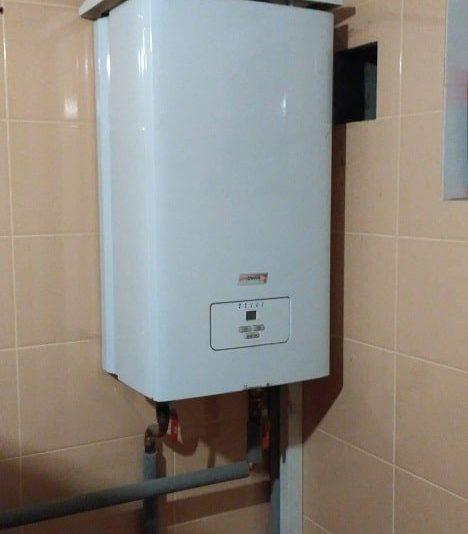 электроотопление в квартире цена днепр