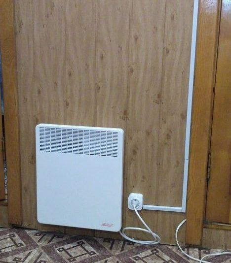 индивидуальное отопление в квартире Днепр