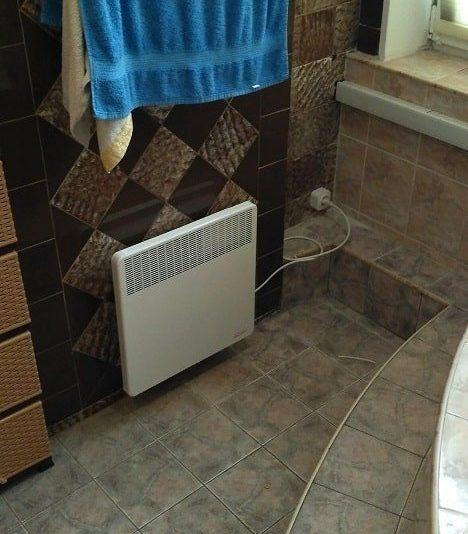 электрическое отопление под ключ днепр